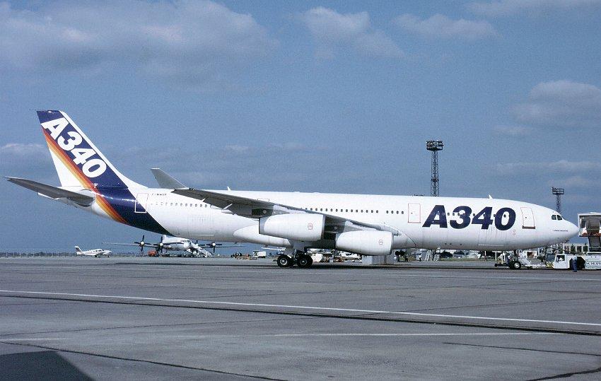 La Flota Aerea de Aerolineas Argentinas (Info+Fotos)